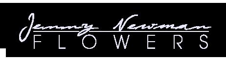 Jenny Newman Flowers Logo
